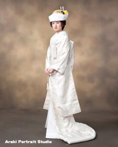 結婚式 和装