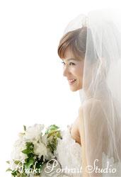 アラキ写真館の婚礼写真